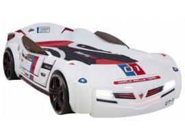 Кровать-машина Champion Racer BiTurbo 90x195 (1336) изображение 1