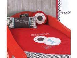 Кровать-машина Carbeds TURBO Max 90х195 (1338) изображение 5
