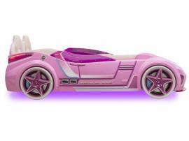 Кровать-машина Champion Racer GTI (1340) изображение 2