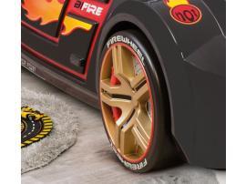 Кровать-машина Champion Racer BiTurbo 90х195 (1344) изображение 5