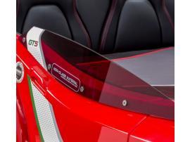 Кровать-машина Champion Racer GTS 100х190 (1350) изображение 7