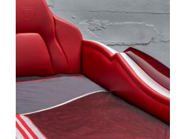 Кровать-машина Champion Racer GTS 100х190 (1351) изображение 4