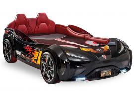 Кровать-машина Champion Racer GTS 100х190 (1352) изображение 1