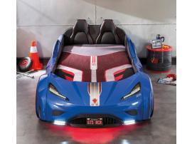 Кровать-машина Champion Racer GTS 100х190 (1353) изображение 3