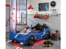 Кровать-машина Champion Racer GTS 100х190 (1353) изображение 2