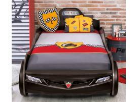 Кровать-машина Champion Racer Coupe 90х190 (1312) изображение 3