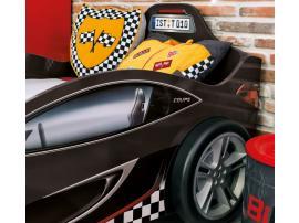 Кровать-машина Champion Racer Coupe 90х190 (1312) изображение 2