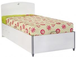Кровать с подъемным механизмом Active 90х190 (1705) изображение 1