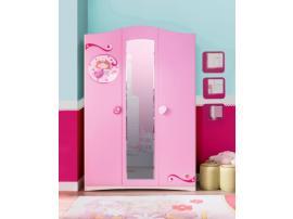 Шкаф 3-х дверный Princess (1002) изображение 6
