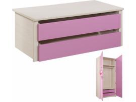 Ящики к шкафу Princess (1003) изображение 2