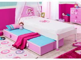 Выдвижная кровать Princess 90х190 (1304) изображение 4