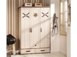 Шкаф 3-х дверный Royal изображение 8