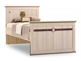 Кровать Royal XL 120х200 (1304) изображение 1
