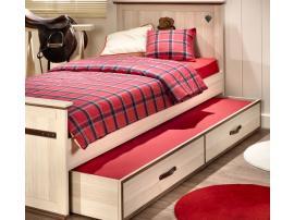 Кровать выдвижная Royal 90х190 (1305) изображение 4