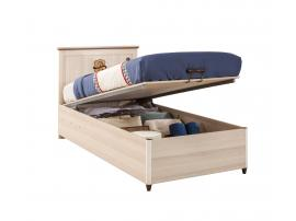 Кровать с подъемным механизмом Royal 90х190 (1705) изображение 3