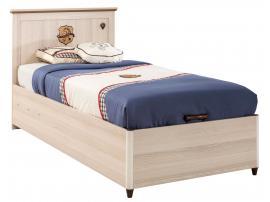 Кровать с подъемным механизмом Royal 90х190 (1705) изображение 1