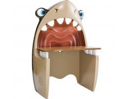 Письменный стол Pirate «Акула» (1103) изображение 1
