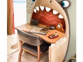 Письменный стол Pirate «Акула» (1103) изображение 4
