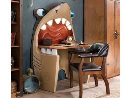 Письменный стол Pirate «Акула» (1103) изображение 11