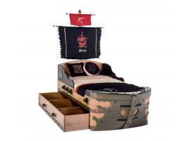 Выдвижной ящик к кровати-кораблю Pirate (1309) изображение 2