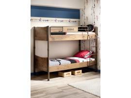 2-х ярусная кровать Pirate (1401) изображение 5