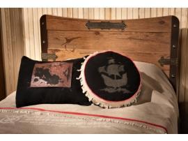 Кровать с подъемным механизмом Pirate (1705) изображение 6