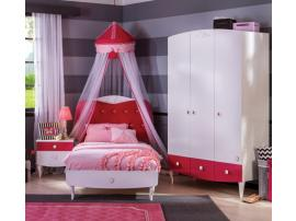 Кровать Yakut L 100х200 (1311) изображение 3