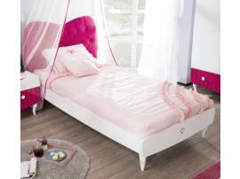 Кровать Yakut L 100х200 (1311) изображение 4