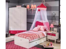 Кровать Yakut Standard 90х190 (1312) изображение 3