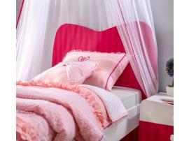 Кровать Yakut Standard 90х190 (1312) изображение 4