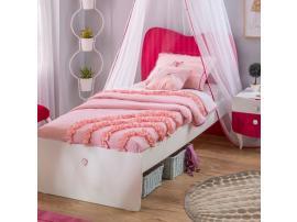 Кровать Yakut Standard 90х190 (1312) изображение 5