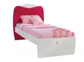 Кровать Yakut Standard 90х190 (1312) изображение 2