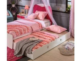Кровать выдвижная Yakut 90x180 (1313) изображение 2