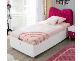 Кровать с подъемным механизмом Yakut 100х200 (1705) изображение 5