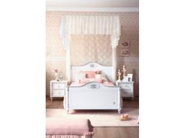 Кровать Romantic 100*200 (1301) изображение 5