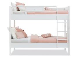 Кровать двухъярусная Romantica (1401) изображение 1