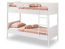Кровать двухъярусная Romantica (1401) изображение 2