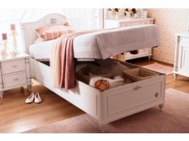 Кровать с подъемным механизмом Romantic 90х190 (1705) изображение 4