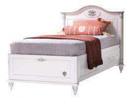 Кровать с подъемным механизмом Romantic 90х190 (1705) изображение 2