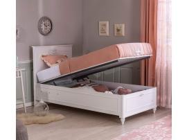 Кровать с подъемным механизмом Romantica 120х200 (1708) изображение 2