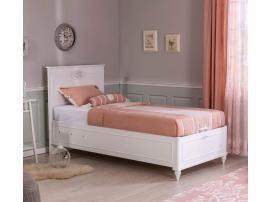 Кровать с подъемным механизмом Romantica 120х200 (1708) изображение 3