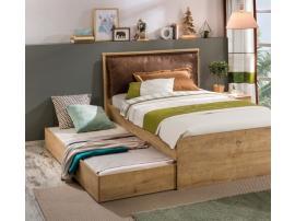 Выдвижная кровать Natura 90х190 (1304) изображение 2