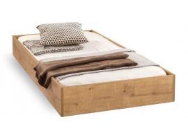 Выдвижная кровать Natura 90х190 (1304) изображение 1