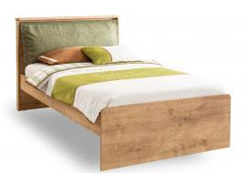 Кровать Natura XL 120х200 (1305) изображение 1