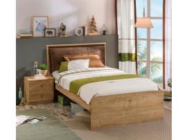 Кровать Natura (1307) изображение 2
