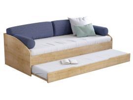 Выдвижное кровать для софы Natura (1310) изображение 2