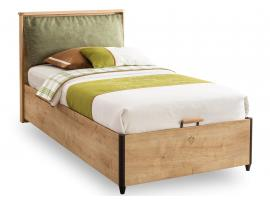 Кровать с подъемным механизмом Natura 100х200 (1705) изображение 1