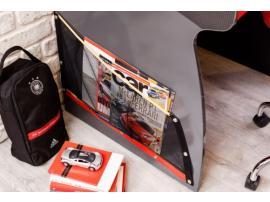 Стол письменный с надстройкой Champion Racer (1101) изображение 4