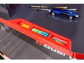 Стол письменный с надстройкой Champion Racer (1101) изображение 3