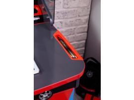 Стол письменный с надстройкой Champion Racer (1101) изображение 5